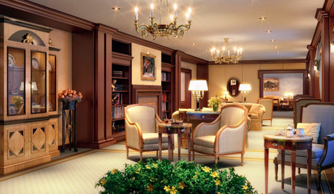 Biotexcom clinic is now working with Fairmont  GRAND HOTEL KYIV