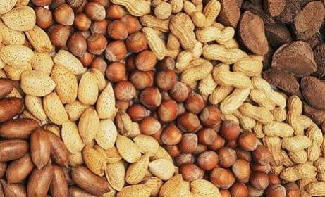 Top health benefits of groundnuts to men