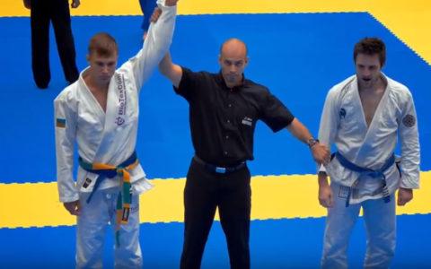 Jiu-Jitsu, Germany: our athletes are winners again!