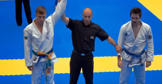 Jiu-Jitsu, Germany: our athletes are winners again!