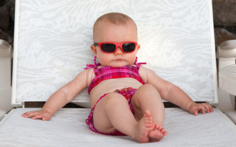 18 Tips for Traveling with Baby