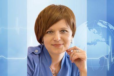 Elena Mozgovaya, PhD