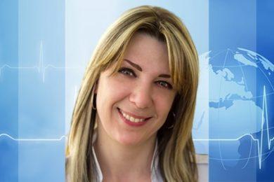 Antonina Mihailishyna