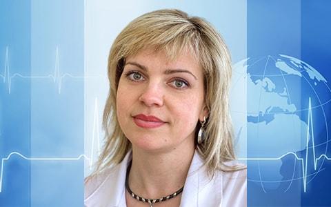 Diachenko Oksana