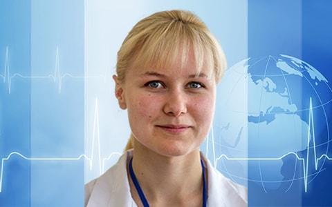 Primachenko Alina