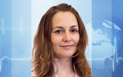 Starodub Svetlana