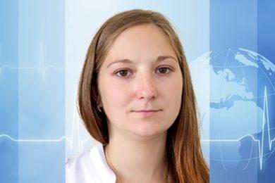Zalizna Svitlana
