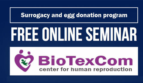 Webinar on surrogacy and egg donation, February 12, 2015 (video)