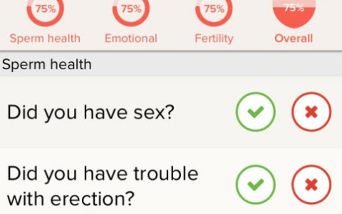 Glow confronts male infertility in reproduction app