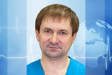 Iakovchuk Valerii