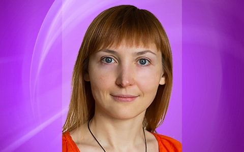 Ivashchenko Irina