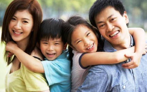 New law in China – now they are allowed to have 2 children