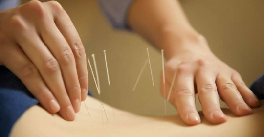 Acupuncture increases the success of IVF
