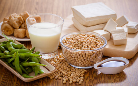 Soy may prevent diabetes, heart disease for women with PCOS