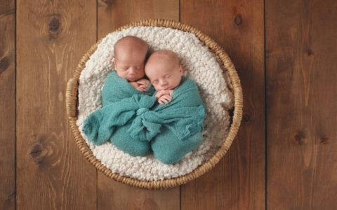 Does IVF increase your chances of giving birth to twins?