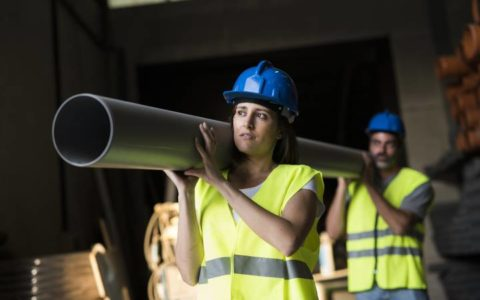 Physically demanding jobs and shiftwork linked to lowered fertility in women