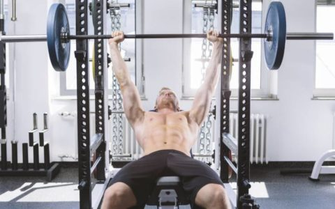 Too much intense exercise can cause low libido in men, study finds