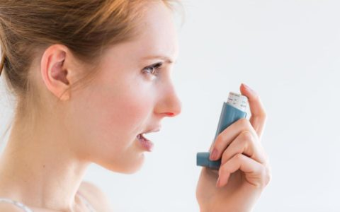 Asthma medication linked to infertility in women