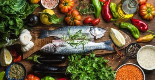 Mediterranean diet may help women receiving IVF to achieve successful pregnancies