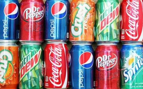 One or more soda a day could decrease chances of getting pregnant