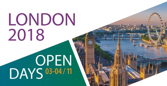 BioTexCom Open Days in London