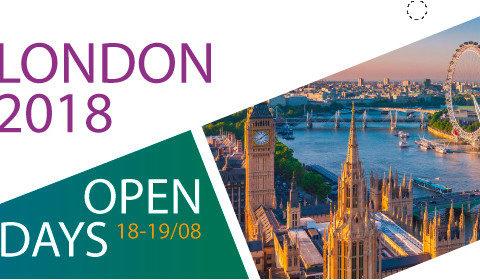 BioTexCom Open Days in London