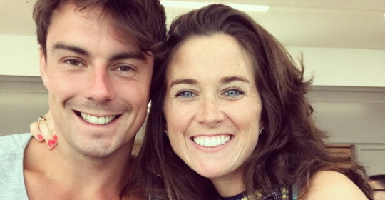 Teacher launches online appeal to find a surrogate after bowel cancer at 29 destroyed her womb