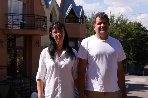 Successful story of Brazilian couple in BioTexCom