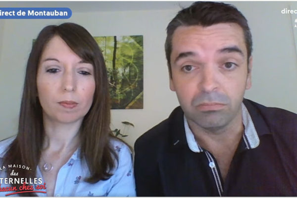 Sonya and Christoph: Interview about surrogacy