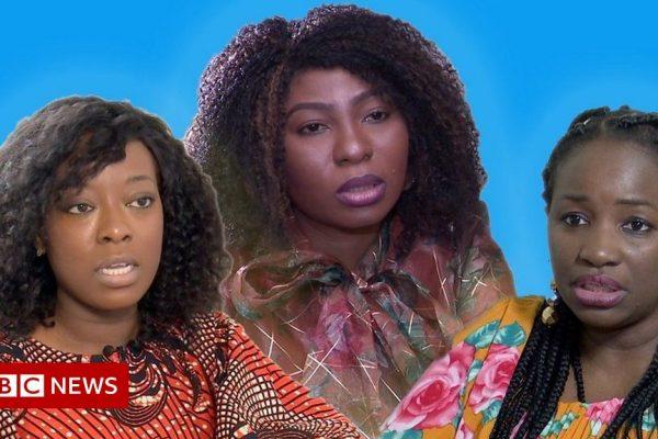 BBC News: The women fighting infertility stigma in Nigeria